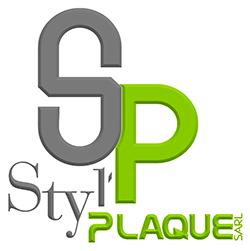 STYL PLAQUE A SAINTE-MAXIME - GOLFE DE SAINT-TROPEZ - VAR 83